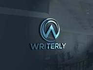Writerly Logo - Entry #293