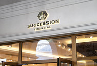 Succession Financial Logo - Entry #373
