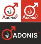 Adonis Logo - Entry #82