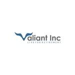 Valiant Inc. Logo - Entry #107