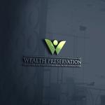 Wealth Preservation,llc Logo - Entry #119