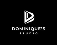 Dominique's Studio Logo - Entry #187