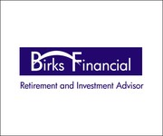 Birks Financial Logo - Entry #132
