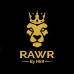 Rawr by Her Logo - Entry #104