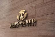 Empowered Financial Strategies Logo - Entry #17