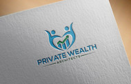 Private Wealth Architects Logo - Entry #112