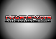 Powersports Data Strategy Summit Logo - Entry #30