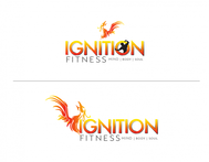 Ignition Fitness Logo - Entry #19