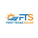 First Texas Solar Logo - Entry #104