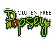 gluten free popsey  Logo - Entry #100