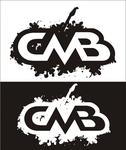 Clay Melton Band Logo - Entry #104