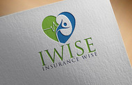 iWise Logo - Entry #267