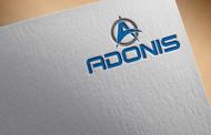 Adonis Logo - Entry #122