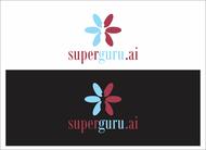 Super Guru AI (superguru.ai) Logo - Entry #184