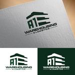 A1 Warehousing & Logistics Logo - Entry #72