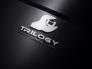 TRILOGY HOMES Logo - Entry #301