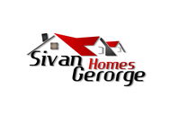 Sivan George Homes Logo - Entry #56