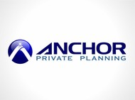 Anchor Private Planning Logo - Entry #21