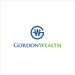 Gordon Wealth Logo - Entry #18