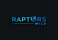 Raptors Wild Logo - Entry #398