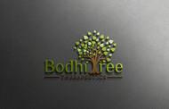 Bodhi Tree Therapeutics  Logo - Entry #350