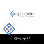 SignalPoint Logo - Entry #160