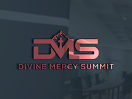 Divine Mercy Summit Logo - Entry #49