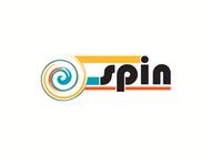SPIN Logo - Entry #41