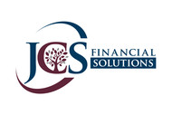 jcs financial solutions Logo - Entry #496