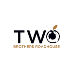 Two Brothers Roadhouse Logo - Entry #122