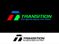 Transition Logo - Entry #70