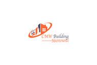 CMW Building Maintenance Logo - Entry #141