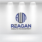 Reagan Wealth Management Logo - Entry #238