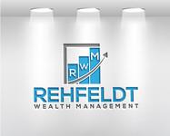 Rehfeldt Wealth Management Logo - Entry #245