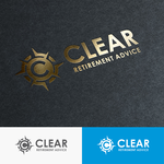 Clear Retirement Advice Logo - Entry #196