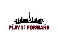 Play It Forward Logo - Entry #143
