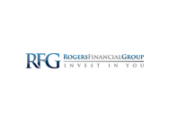 Rogers Financial Group Logo - Entry #193
