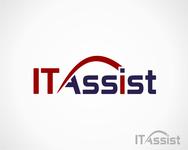 IT Assist Logo - Entry #93