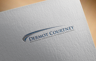 Dermot Courtney Behavioural Consultancy & Training Solutions Logo - Entry #56