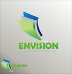 Envision Accounting & Consulting, LLC Logo - Entry #112