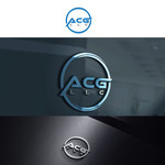 ACG LLC Logo - Entry #52