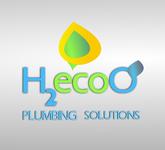 Plumbing company logo - Entry #73