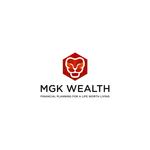 MGK Wealth Logo - Entry #383