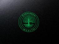 Evergreen Wealth Logo - Entry #47