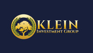 Klein Investment Group Logo - Entry #33