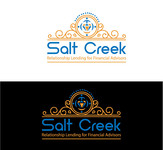 Salt Creek Logo - Entry #52