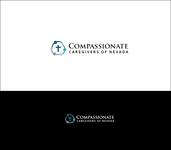 Compassionate Caregivers of Nevada Logo - Entry #100