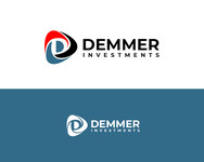 Demmer Investments Logo - Entry #217