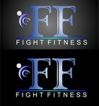 Fight Fitness Logo - Entry #144