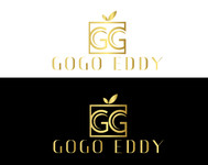 GoGo Eddy Logo - Entry #128